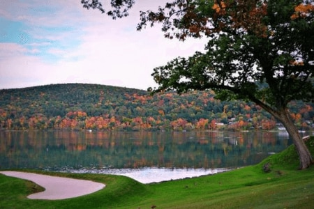 Leatherstocking Golf Course, Cooperstown, New York