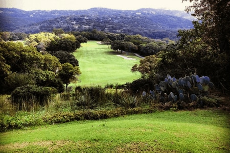 Barton Creek – No. 10 Foothills Course, Austin, Texas