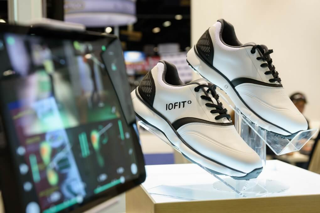 IOFIT Shoes