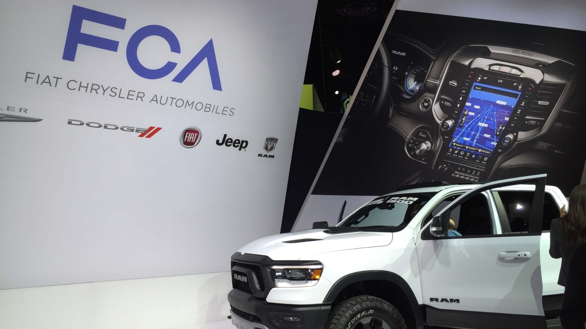 ram-fca-booth-ces-2019